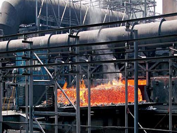 JSPL has presence in steel, power, mining and infrastructure sectors