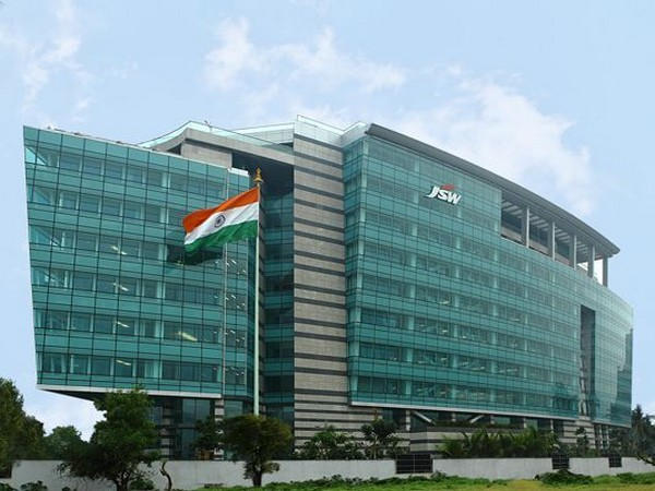 The company is one of the largest producers of steel products in India