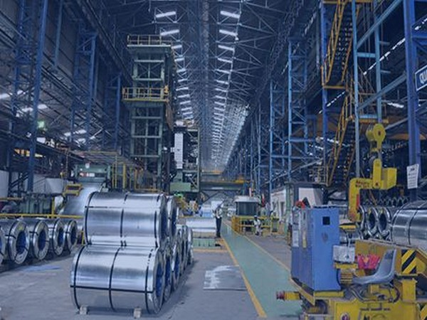 The company has an installed capacity of 12 million tonnes per year