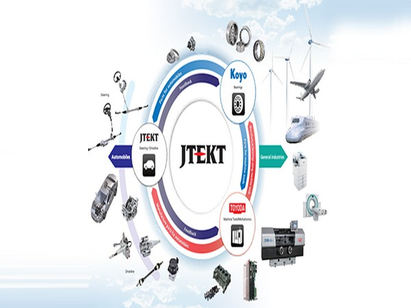 JTEKT India is the largest manufacturer of steering systems for passenger cars and utility vehicles