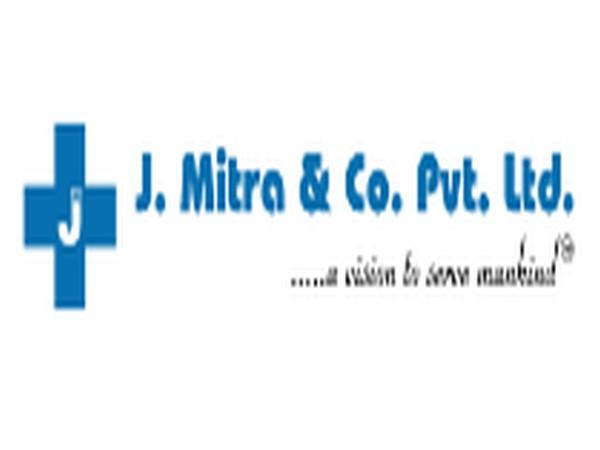 J Mitra & Co Pvt Ltd
