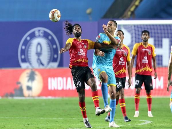 East Bengal recorded three wins in ISL 7. (Photo/ ISL)