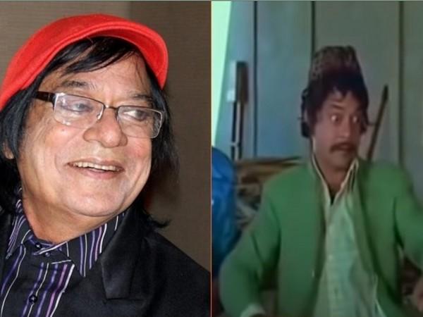 Late Bollywood veteran actor Jagdeep