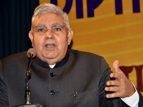West Bengal Governor Jagdeep Dhankar (File Photo)