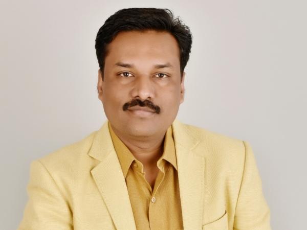 Jagadish Naik