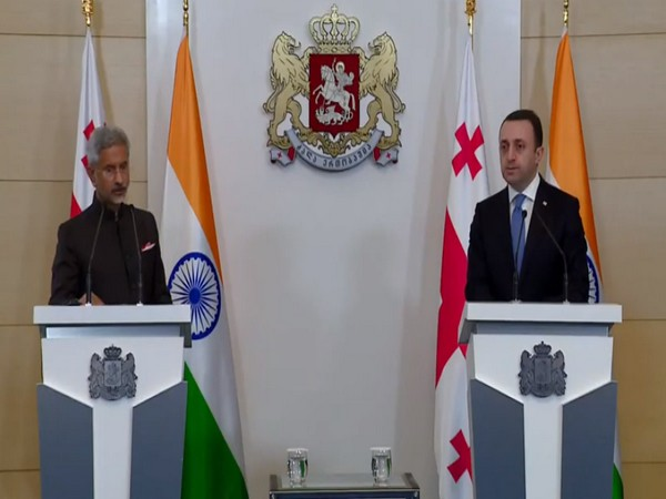 External Affairs Minister (EAM) Dr. S Jaishankar on Saturday held a comprehensive discussion of the India-Georgia bilateral relationship.