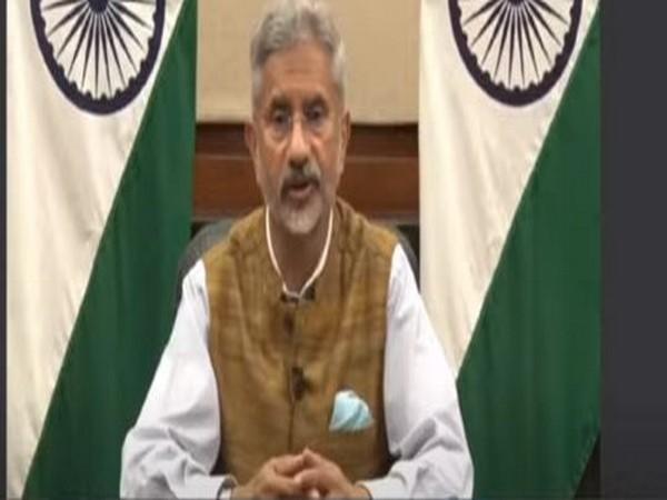 External Affairs Minister (EAM) S Jaishankar