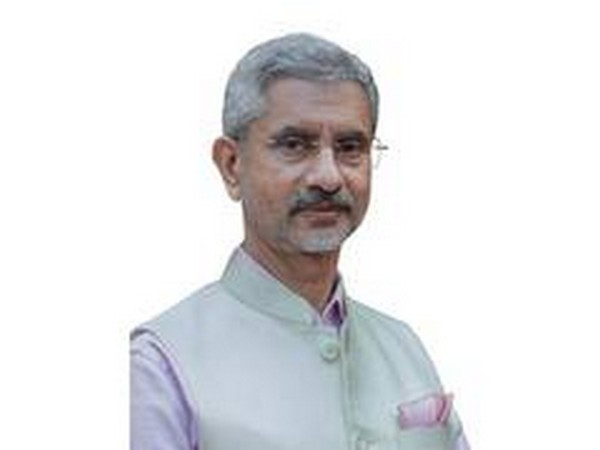 External Affairs Minister S Jaishankar.