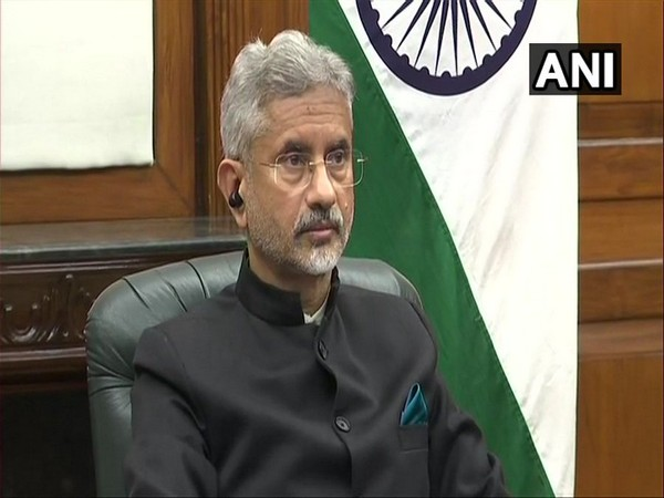 External Affairs Minister (EAM) S Jaishankar (File Photo)