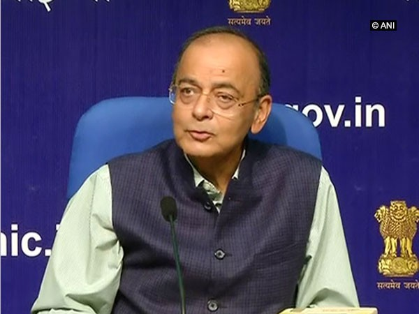 """Arun Jaitley attacks opposition, says """"A Campaign of Fake Issues Never Works"""""""