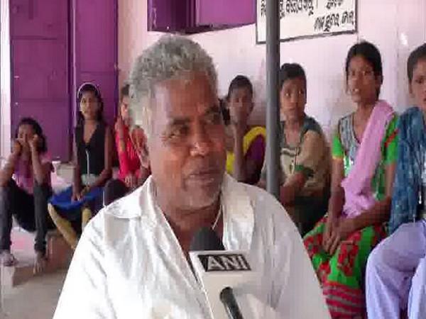 Shyamsundar Jal