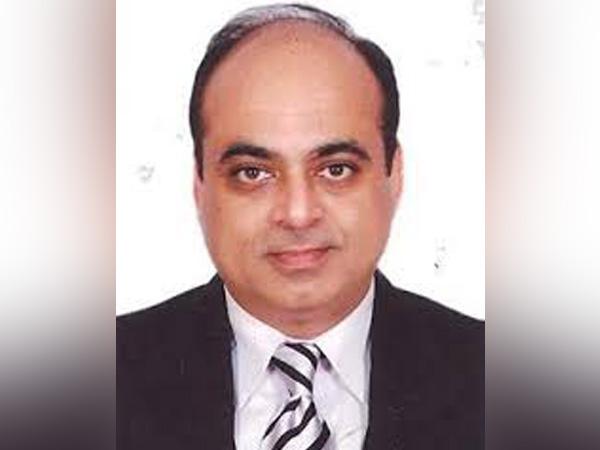 Jalaj Srivastava, IAS (AGMUT:1984) (File photo)