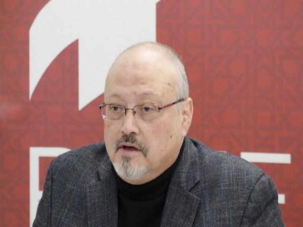 Dissident journalist Jamal Khashoggi