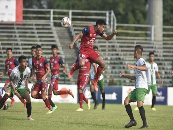 Jamshedpur FC face FC Goa in quarters at VYBK (Photo: Durand Cup)