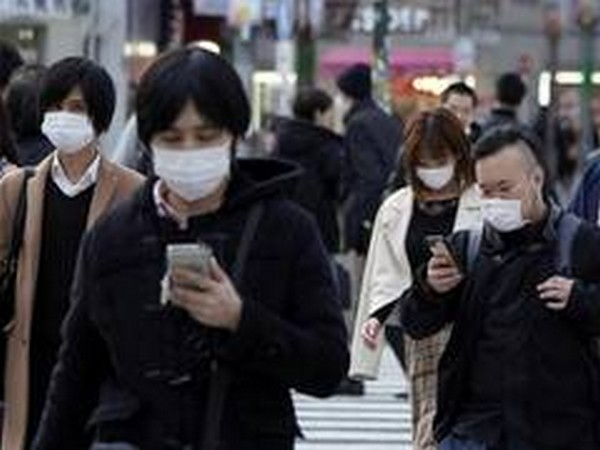 As of now, a total of 341 people died of the disease in Japan, while 263 patients are in critical condition.