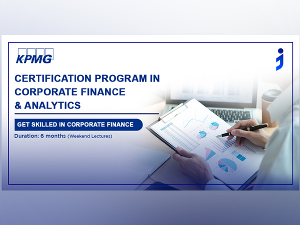 Jaro Education and KPMG in India collaborate to offer training programs to students/ professionals.