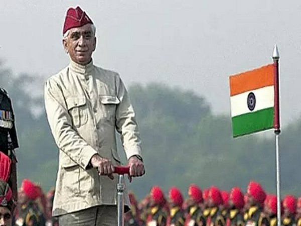 Former Union Minister Jaswant Singh. [Photo/Twitter]