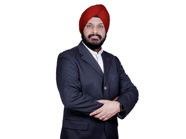 Jaswinder Sodhi, Head of Customer Propositions & Marketing - Wealth & Personal Banking India, HSBC