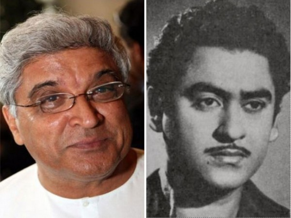 Renowned poet Javed Akhtar remembers late singing icon Kishore Kumar on his 91st birth anniversary
