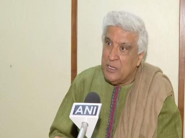 Javed Akhtar (File Photo)