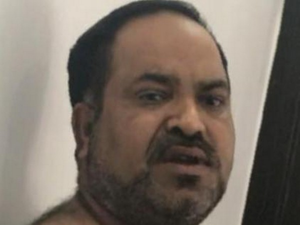 Muhammad Tahir, one of the two Pakistan High Commission officials apprehended for indulging in espionage activities in India.
