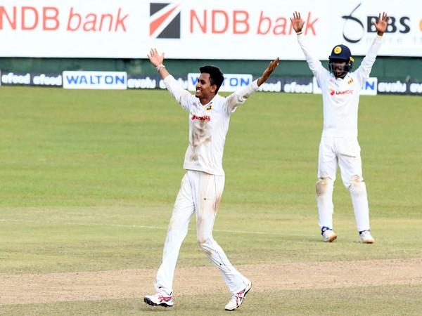 Praveen Jayawickrama (Photo: ICC)