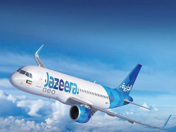 Jazeera Airways took delivery of three new Airbus A320neo aircraft in Q4 2019