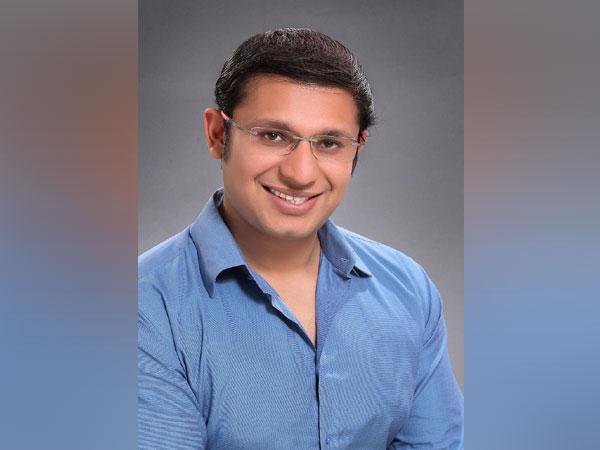 Jeevesh Sabharwal, Managing Director of Shivam Group