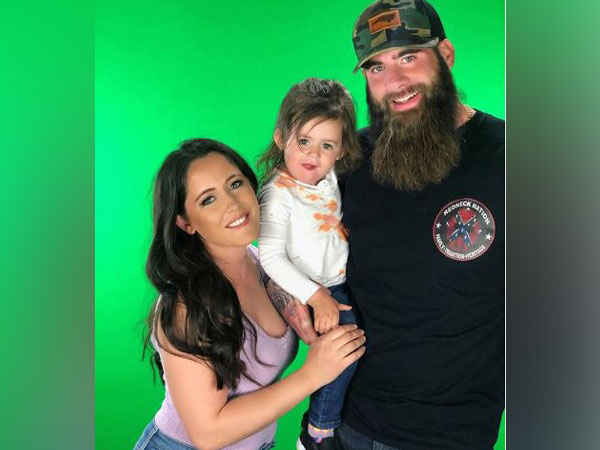 Jenelle Evans with family (Image Courtesy: Instagram)