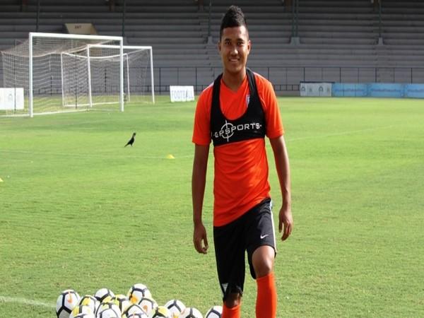 Chennaiyin FC defender Jerry Lalrinzuala