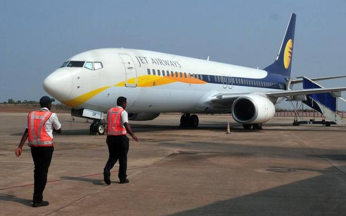 National Aviators Guild represents about 1,100 pilots of Jet Airways.