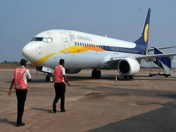 Cash-strapped Jet Airways stopped flying on April 17