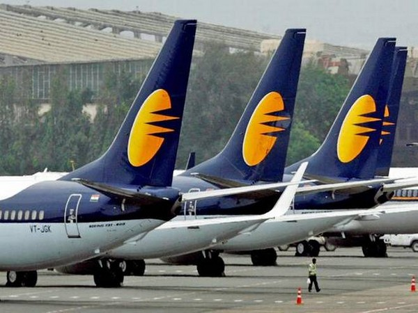 Union Government on Thursday said that the Jet Airways' eligibility to fly on international routes needs to be examined.