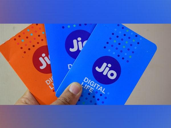 Jio is India's largest wireless broadband service provider