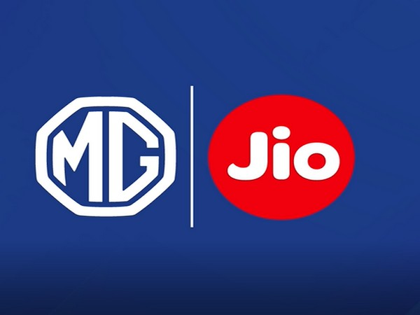 Jio's eSIM, IoT and streaming solutions will enable MG users to access real-time connectivity, infotainment and telematics.
