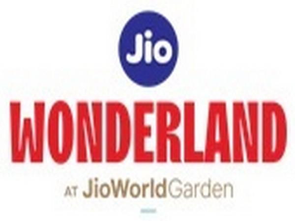 JioWonderland logo
