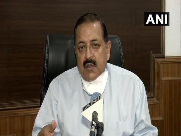 Union Minister Dr Jitendra Singh (File Photo)