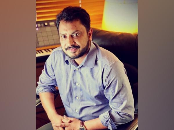 Jithesh Manoharan, CEO of Techcloudpro and parent company, Vibing World, Inc.