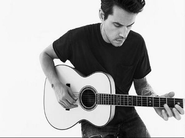 John Mayer (Image courtesy: Instagram)