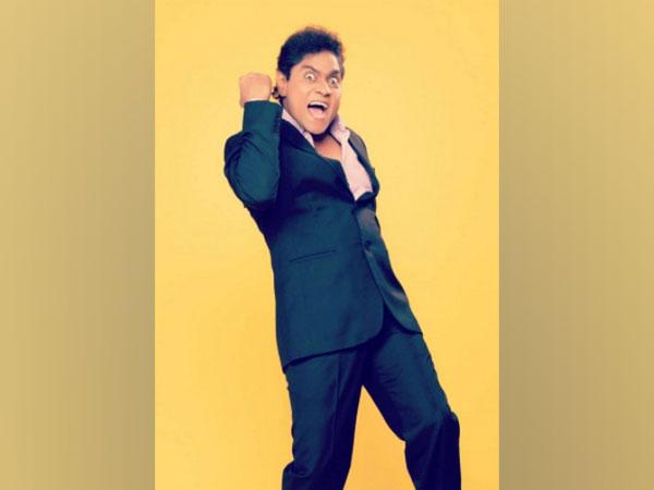 Actor-comedian Johnny Lever (Image Source: Instagram)