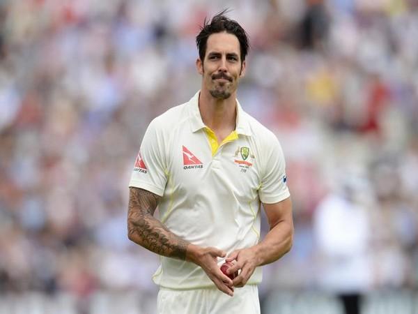 Former Australian fast bowler Mitchell Johnson (File photo)