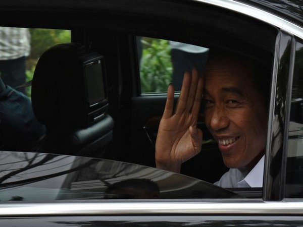 Indonesia's President Joko Widodo (File photo)