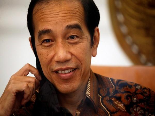 Indonesian President Joko Widodo (File Photo)