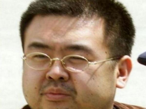 North Korean Leader Kim Jong-un's half-brother Kim Jong-nam