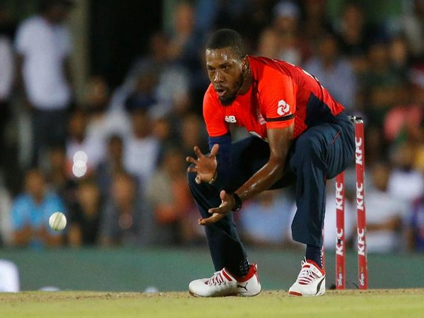 England pacer Chris Jordan (File photo)