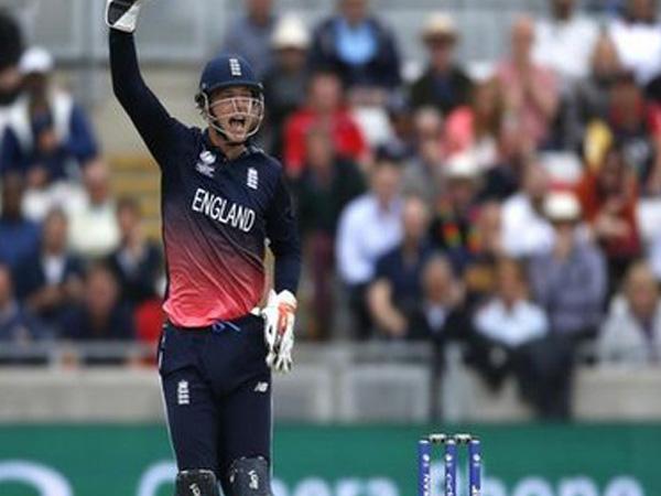 England wikcet-keeper batsman Jos Butler