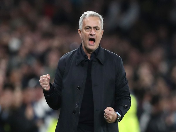 Jose Mourinho (Photo: Premier League)