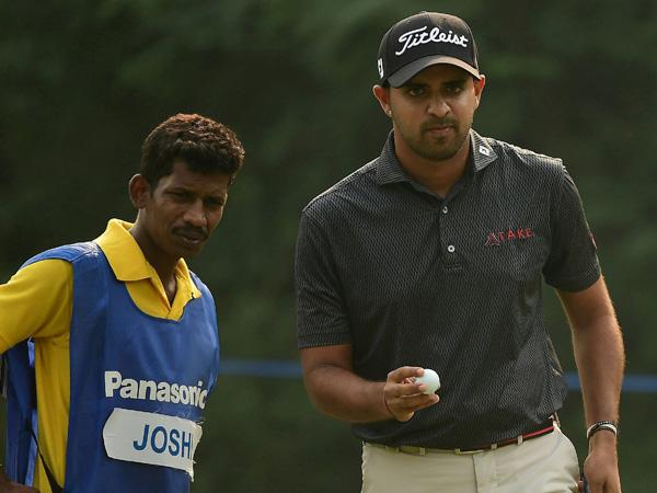Khalin Joshi (File photo)