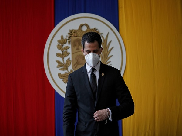 Venezuela opposition leader Juan Guaido (Photo Credit - Reuters)