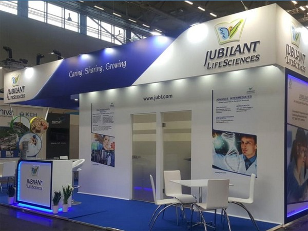 Jubilant is engaged in pharmaceuticals, life science ingredients and other businesses including drug discovery solutions.